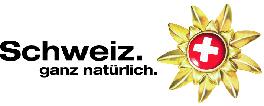 Logo SchweizTourissmus
