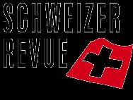 Logo SchweizerRevue